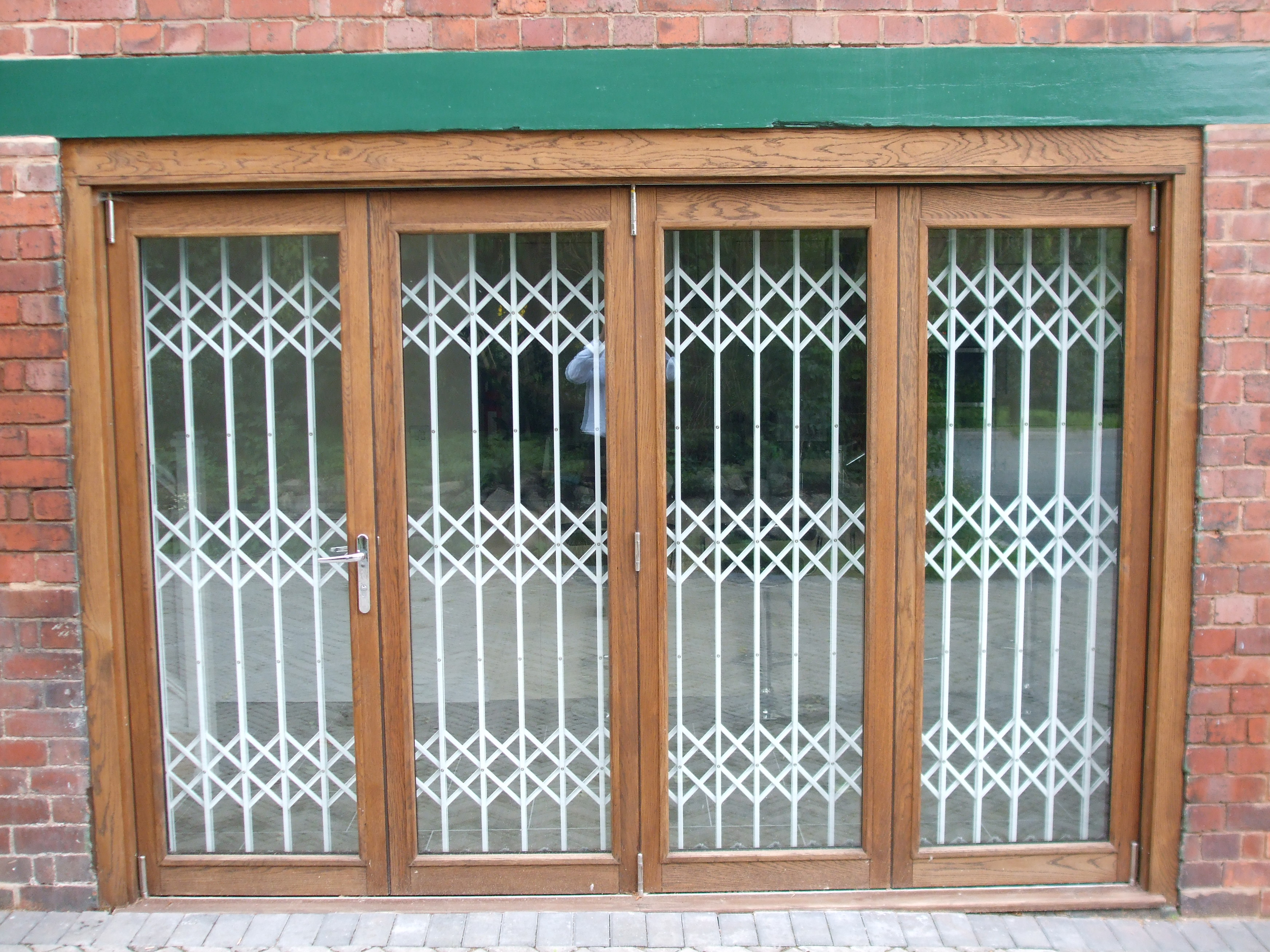 Security Grilles For Windows And Doors Theam Security